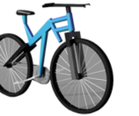 azur bike