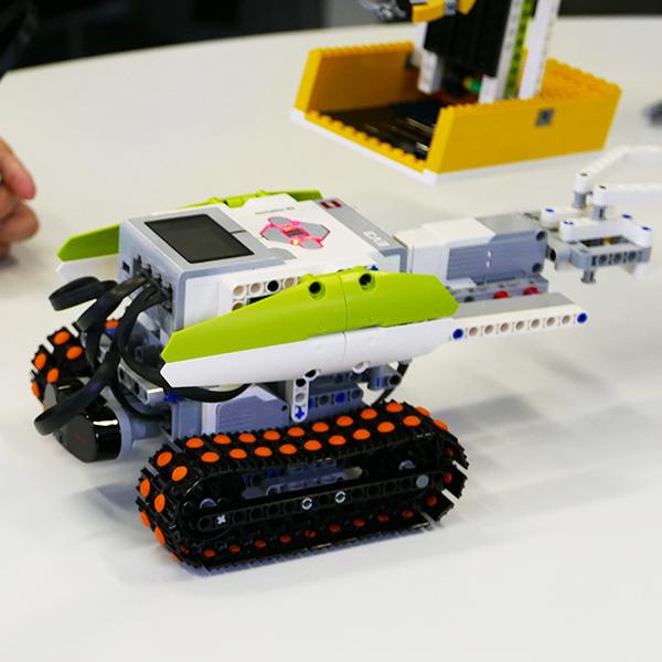 shift pro robotics