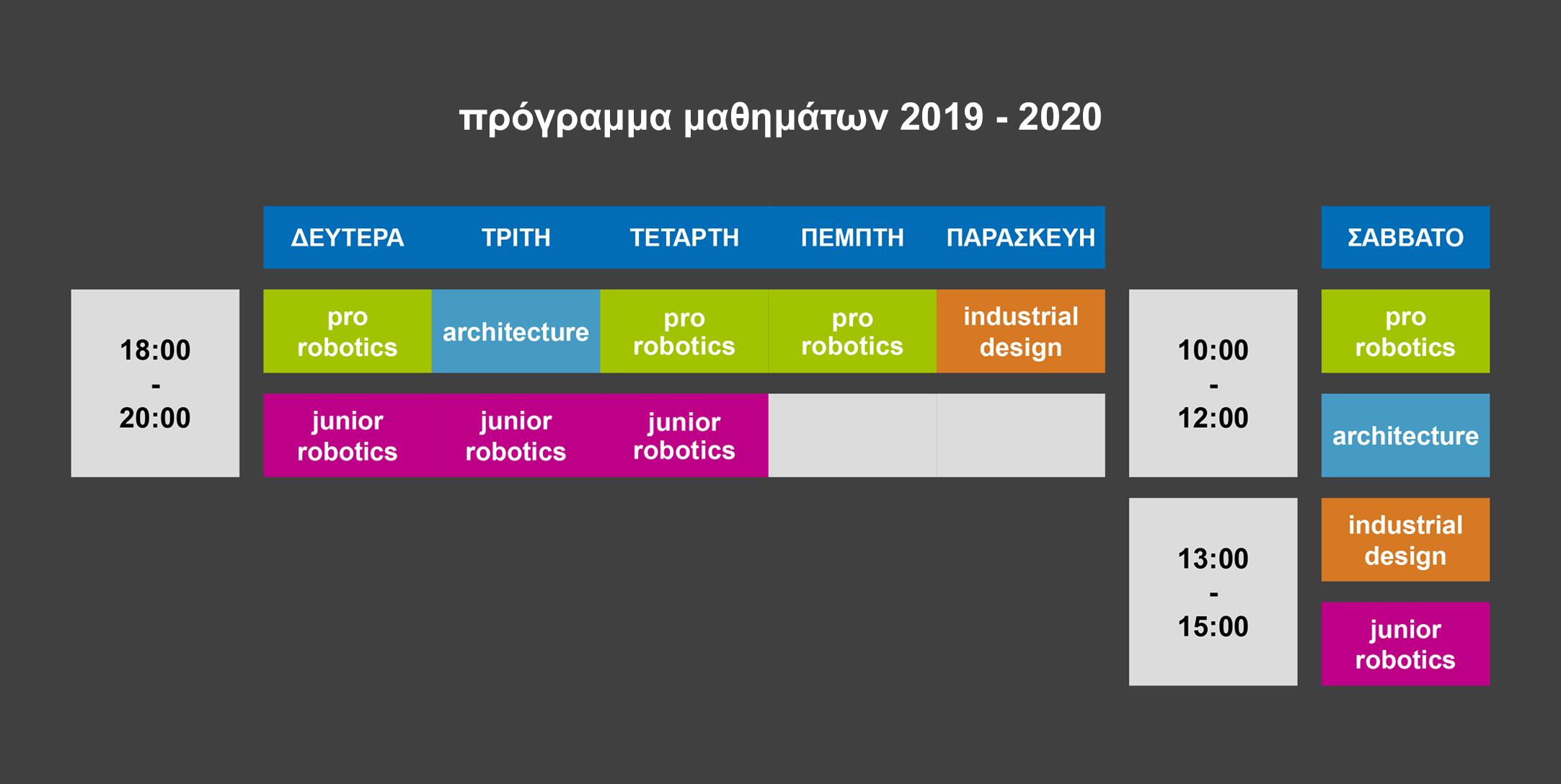 program 19-20